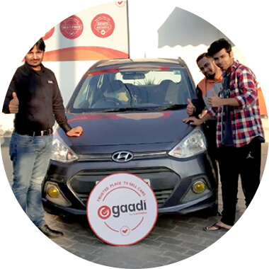 Ayush - Hyundai Grand i10
